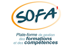 SOFA PLATEFORME E-LEARNING